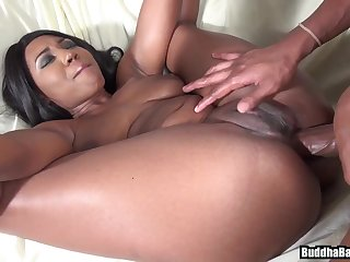 Ebony rejected call-girl - Amateur Porn