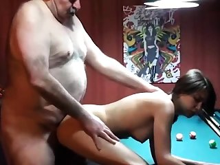 cucky films his gf with broad in the beam old suppliant
